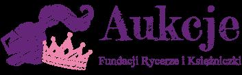 Aukcje Rycerze i Księżniczki